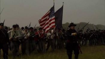 The United States Commemorative Gallery TV Spot, 'Civil War Medallion' - Thumbnail 1