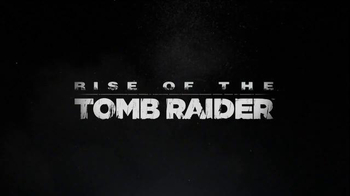 Rise of the Tomb Raider TV Spot, 'Aim Greater' - Thumbnail 6