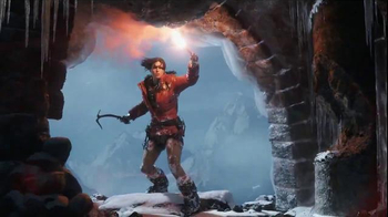 Rise of the Tomb Raider TV Spot, 'Aim Greater' - Thumbnail 5