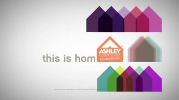 Ashley Furniture Homestore TV Spot, 'Craft Your Style' - Thumbnail 9