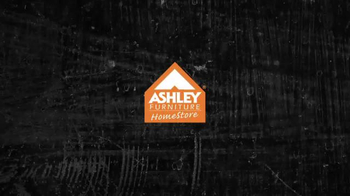 Ashley Furniture Homestore TV Spot, 'Craft Your Style' - Thumbnail 2