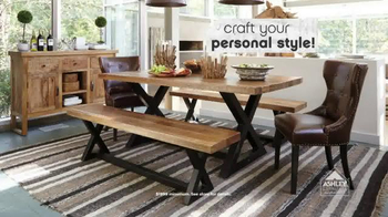 Ashley Furniture Homestore TV Spot, 'Craft Your Style' - Thumbnail 8