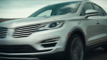 2015 Lincoln MKC TV Spot, 'I Just Liked It' Featuring Matthew McConaughey - Thumbnail 2