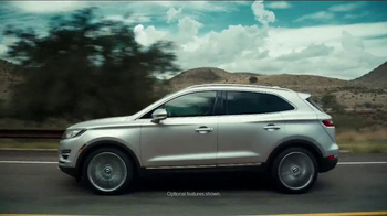2015 Lincoln MKC TV Spot, 'I Just Liked It' Featuring Matthew McConaughey - Thumbnail 5
