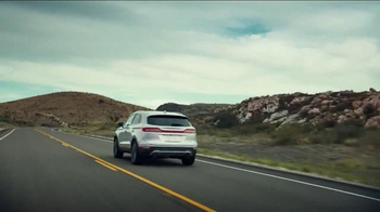 2015 Lincoln MKC TV Spot, 'I Just Liked It' Featuring Matthew McConaughey - Thumbnail 8