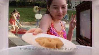 Totino's Pepperoni Pizza Rolls TV Spot, 'Más calor este verano' [Spanish] - Thumbnail 1