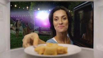 Totino's Pepperoni Pizza Rolls TV Spot, 'Más calor este verano' [Spanish] - Thumbnail 4