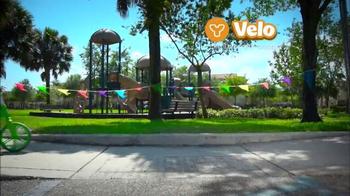 YVelo TV Spot, 'Balance First' - Thumbnail 1