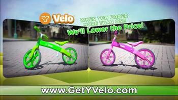 YVelo TV Spot, 'Balance First' - Thumbnail 10