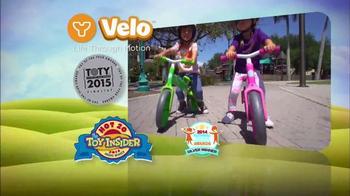 YVelo TV Spot, 'Balance First' - Thumbnail 3