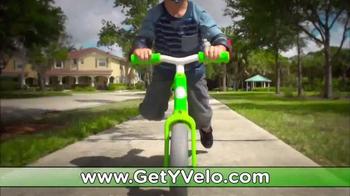 YVelo TV Spot, 'Balance First' - Thumbnail 6