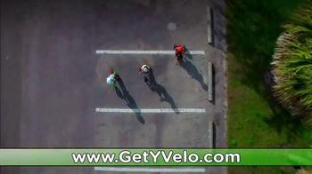 YVelo TV Spot, 'Balance First' - Thumbnail 7