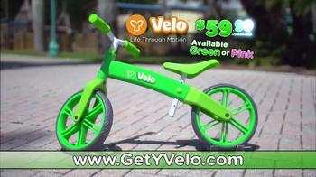 YVelo TV Spot, 'Balance First' - Thumbnail 9