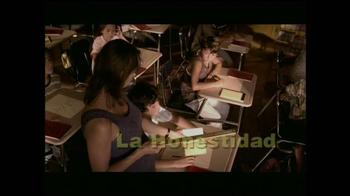 La Fundación para una Vida Mejor TV Spot, 'Honestidad' [Spanish] - Thumbnail 6