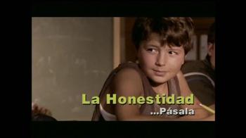 La Fundación para una Vida Mejor TV Spot, 'Honestidad' [Spanish] - Thumbnail 7