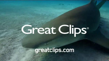 Great Clips TV Spot, 'Discovery Channel' - Thumbnail 9