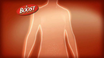 Boost High Protein TV Spot, 'Maintain Muscle' - Thumbnail 7