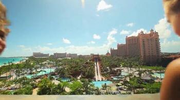Atlantis TV Spot, 'Adventure of a Lifetime' - Thumbnail 9