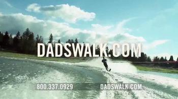Bowflex Treadclimber TV Spot, 'Dads walk' - Thumbnail 5