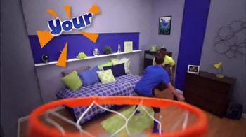 Get It Hoops TV Spot, 'D. Wade's Get It Hoops!' Featuring Dwyane Wade - 332 commercial airings
