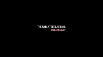 The Wall Street Journal TV Spot, 'Tory Burch Makes Time to Read the WSJ' - Thumbnail 8