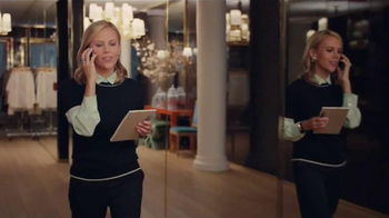 The Wall Street Journal TV Spot, 'Tory Burch Makes Time to Read the WSJ' - Thumbnail 5