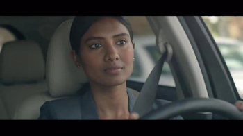 2015 Ford Edge TV Spot, 'Odds' Song by Rachel Platten
