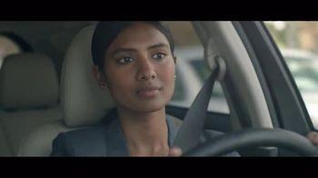 2015 Ford Edge TV Spot, 'Odds' Song by Rachel Platten