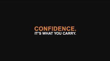 GLOCK Single Stack 9 TV Spot, 'Confidence: Mom' - Thumbnail 9
