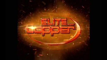 Elite Copper TV Spot - Thumbnail 2