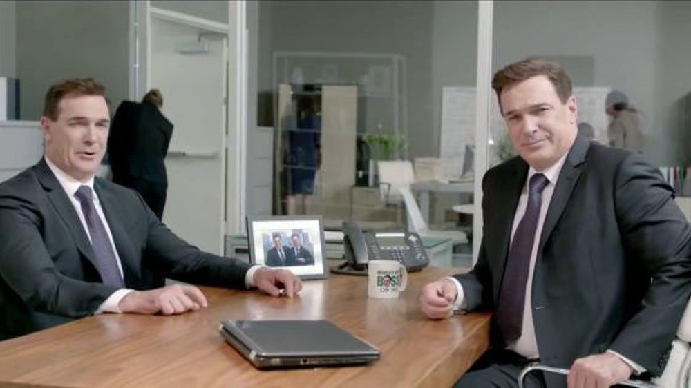 National Car Rental Tv Commercial Best Boss Of You Featuring