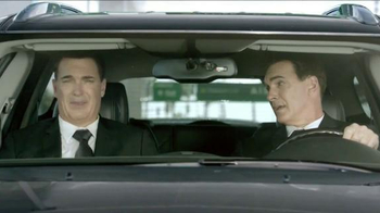 National Car Rental TV Spot, 'Best Boss of You' Featuring Patrick Warburton - Thumbnail 5