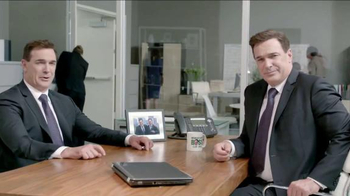 National Car Rental TV Spot, 'Best Boss of You' Featuring Patrick Warburton