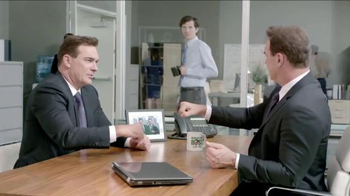 National Car Rental TV Spot, 'Best Boss of You' Featuring Patrick Warburton - Thumbnail 3