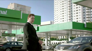 National Car Rental TV Spot, 'Best Boss of You' Featuring Patrick Warburton - Thumbnail 4