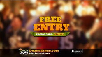 DraftKings Fantasy Basketball TV Spot, 'Millionaire Maker' - Thumbnail 10