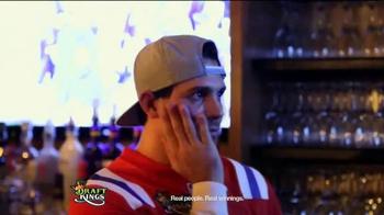 DraftKings Fantasy Basketball TV Spot, 'Millionaire Maker' - Thumbnail 2
