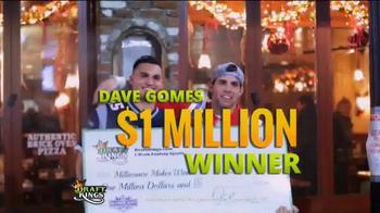 DraftKings Fantasy Basketball TV Spot, 'Millionaire Maker' - Thumbnail 4