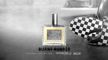 Sunoco Racing TV Spot, 'Burnt Rubbér: Heels' Featuring Jimmie Johnson