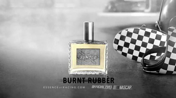 Sunoco Racing TV Spot, \'Burnt Rubbér: Heels\' Featuring Jimmie Johnson