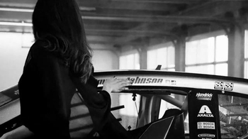Sunoco Racing TV Spot, 'Burnt Rubbér: Heels' Featuring Jimmie Johnson - Thumbnail 4