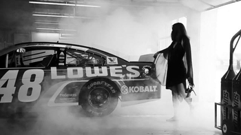 Sunoco Racing TV Spot, 'Burnt Rubbér: Heels' Featuring Jimmie Johnson - Thumbnail 6