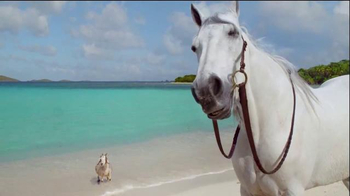 DIRECTV TV Spot, 'Hannah Davis and Her Goat' - Thumbnail 5