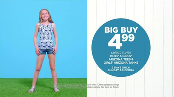 JCPenney Memorial Day Sale TV Spot, 'Going on Now' - Thumbnail 4