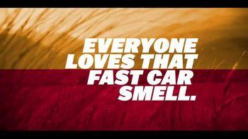 K&N Filters TV Spot, 'Fast Car Smell'