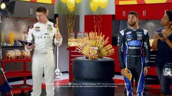 XFINITY Cloud X1 DVR TV Spot, 'Commercials' Featuring Carl Edwards - Thumbnail 4