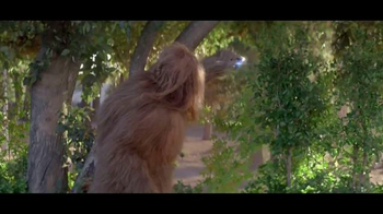 Jack Link's Beef Jerky TV Spot, 'Messin' With Sasquatch: Heads Up' - Thumbnail 3