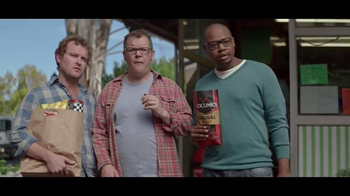 Jack Link's Beef Jerky TV Spot, 'Messin' With Sasquatch: Heads Up' - 1067 commercial airings