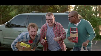 Jack Link's Beef Jerky TV Spot, 'Messin' With Sasquatch: Heads Up' - Thumbnail 7