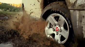 Firestone Complete Auto Care TV Spot, 'Tires' - Thumbnail 5
